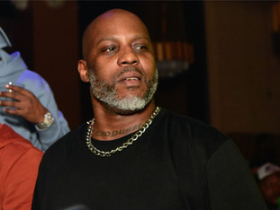 DMX Overdosed, In Hospital After Heart Attack #UPDATE