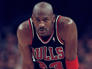 MICHAEL JORDAN AND JORDAN BRAND ARE HELPING COMMUNITY ORGANIZATIONS
