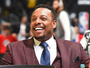Paul Pierce Out at ESPN After Wild Instagram Live