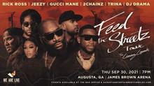 Jeezy & Gucci Mane Announce Tour