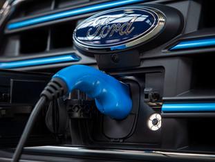Ford to Build $11.4 Billion Mega Campuses