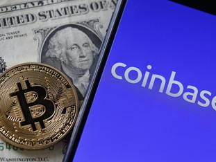 Coinbase IPO: Stock Market