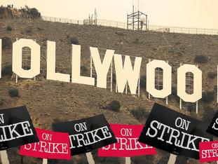 Hollywood Crews Reach a New Three Year Deal
