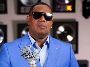 TMZ Caught up With Master P to Talk About DMX, P Celebrating 100th episode of MasterPReviews.com