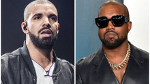 Leaks Song of Kanye West Dissing Drake and Claiming GD