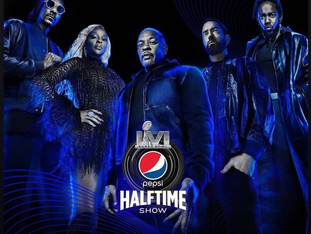 Super Bowl Halftime Performers are Dr. Dre, Snoop, Mary J. Blige and More