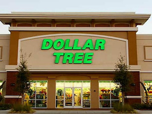 Dollar Tree Going Up on Prices