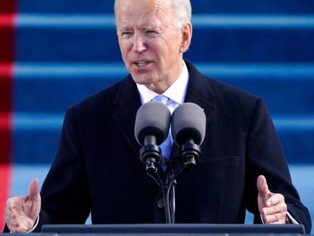 Biden's Time