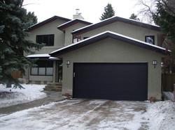 Edmonton Stucco Renovations