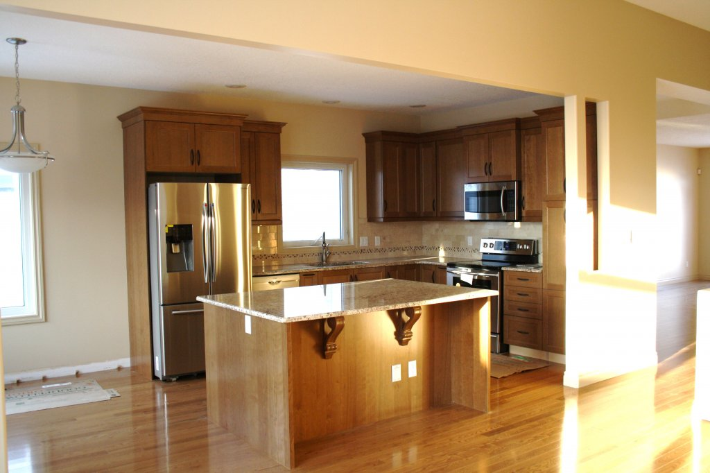 Edmonton Kitchen Contracting