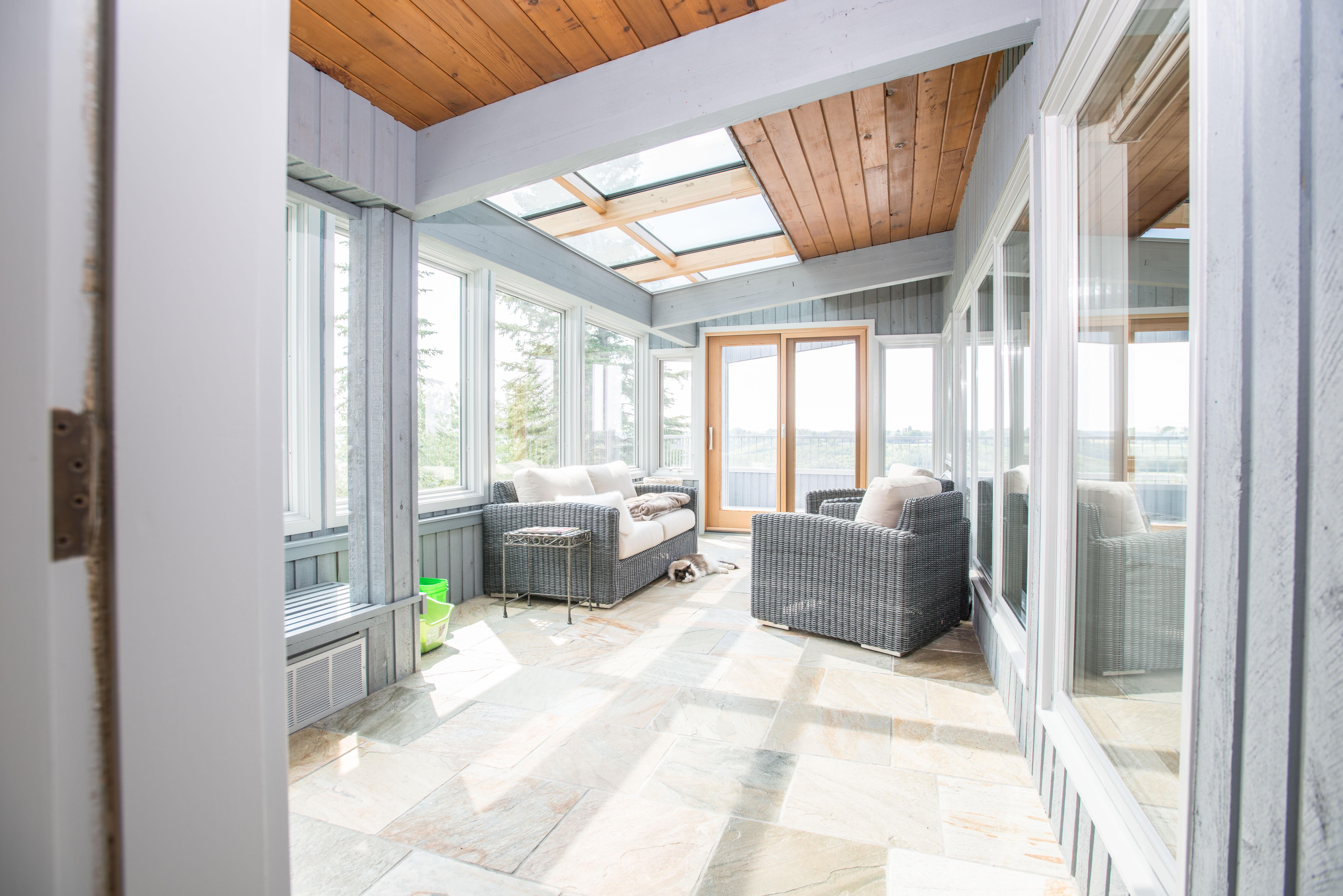 Edmonton Residential Renovations