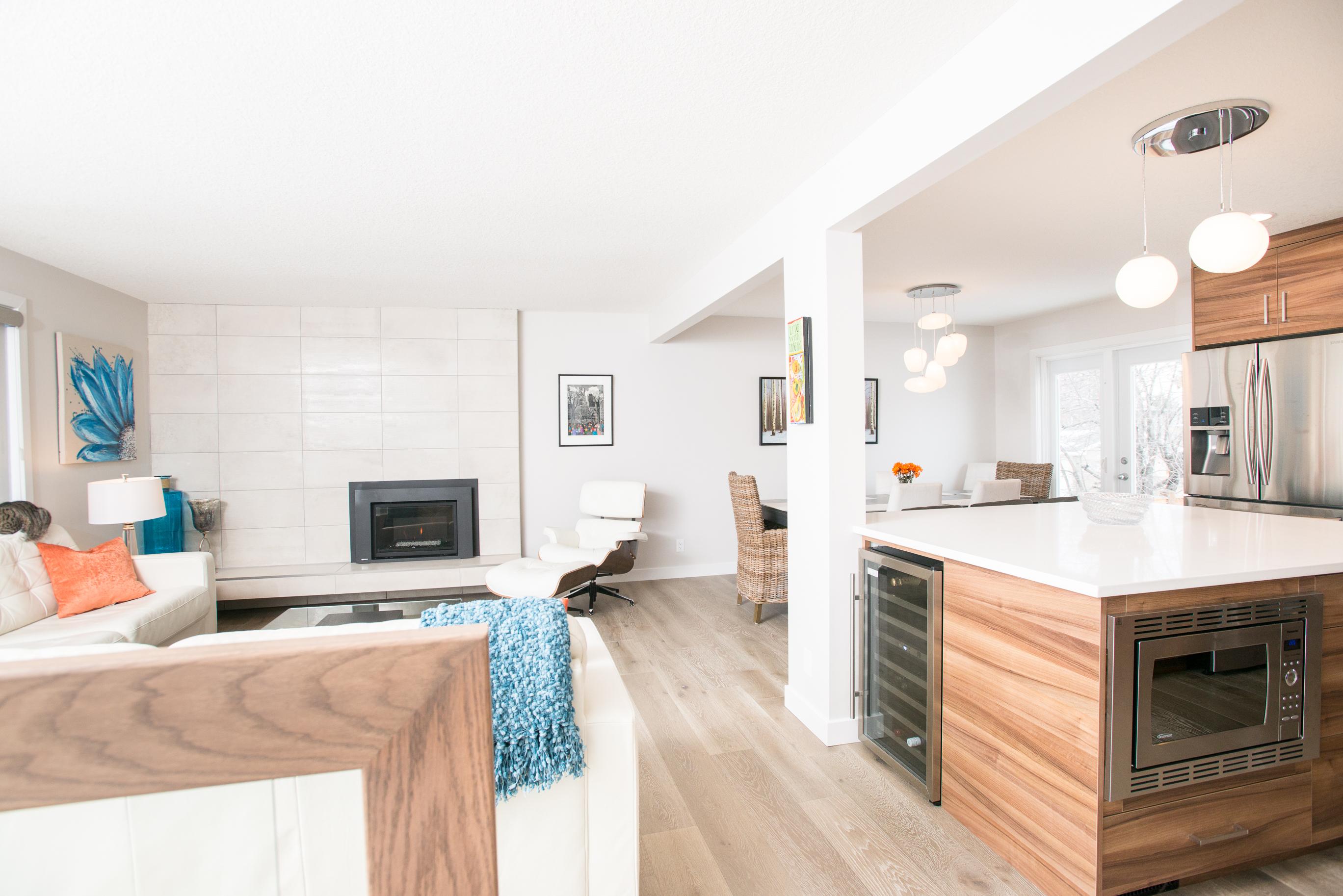 Edmonton Residential Contractor