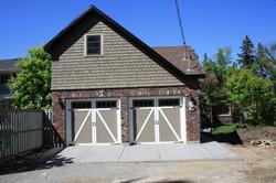 Edmonton Garage Renovations