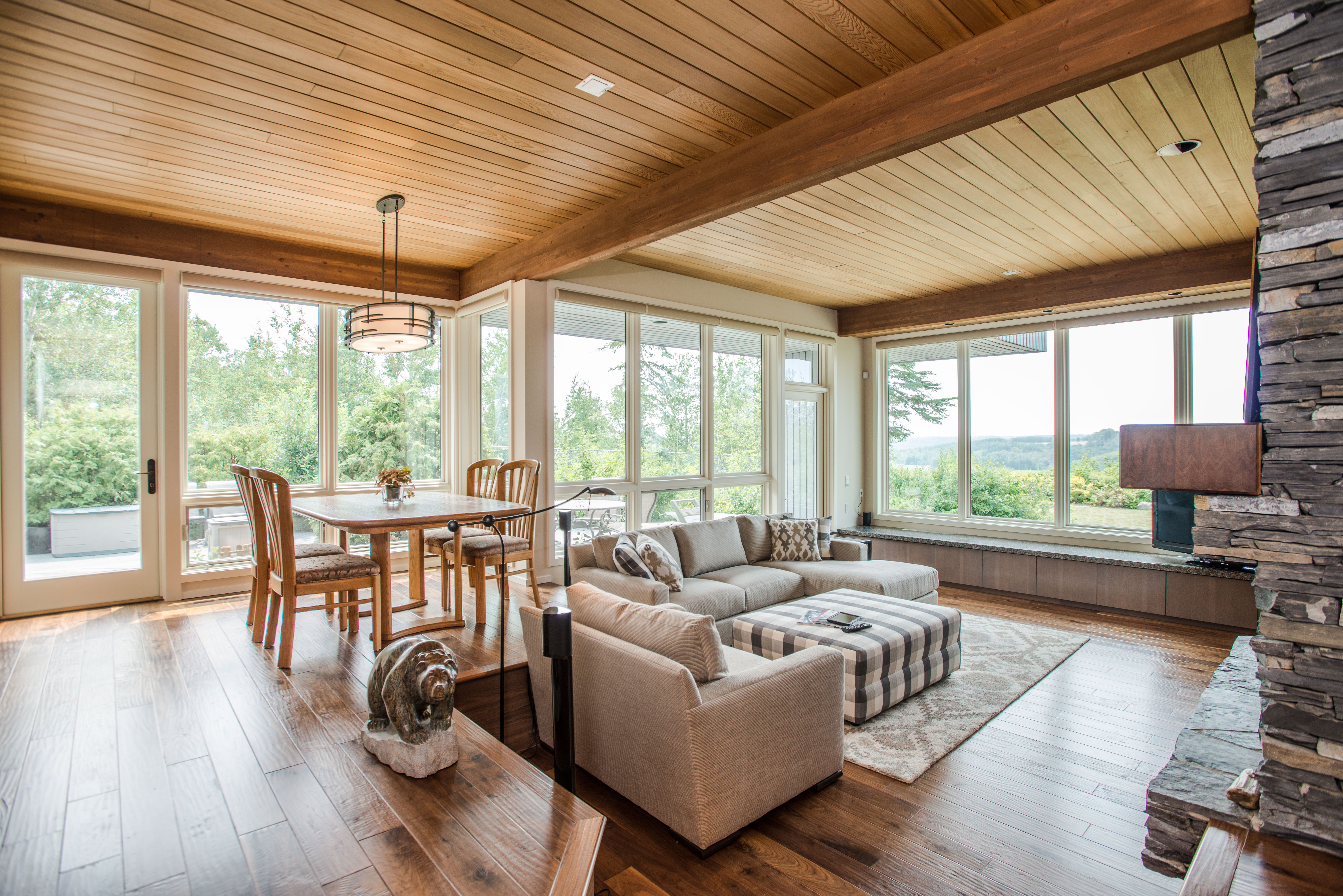 Edmonton Residential Contracting