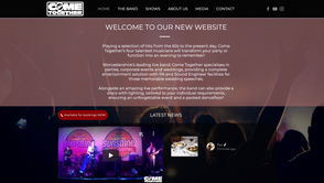 Our website has had some love!