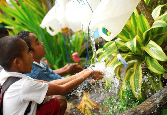 Indonesia Sanitation
