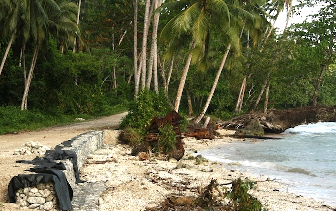 Solomon Islands 3