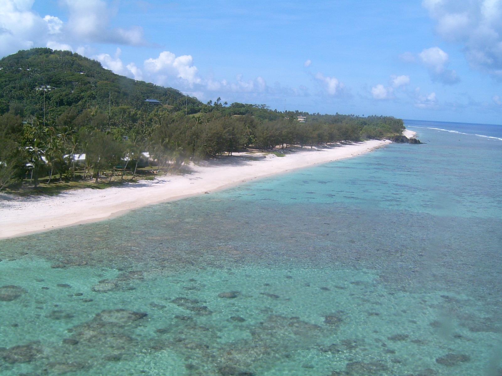 Cook Islands 3