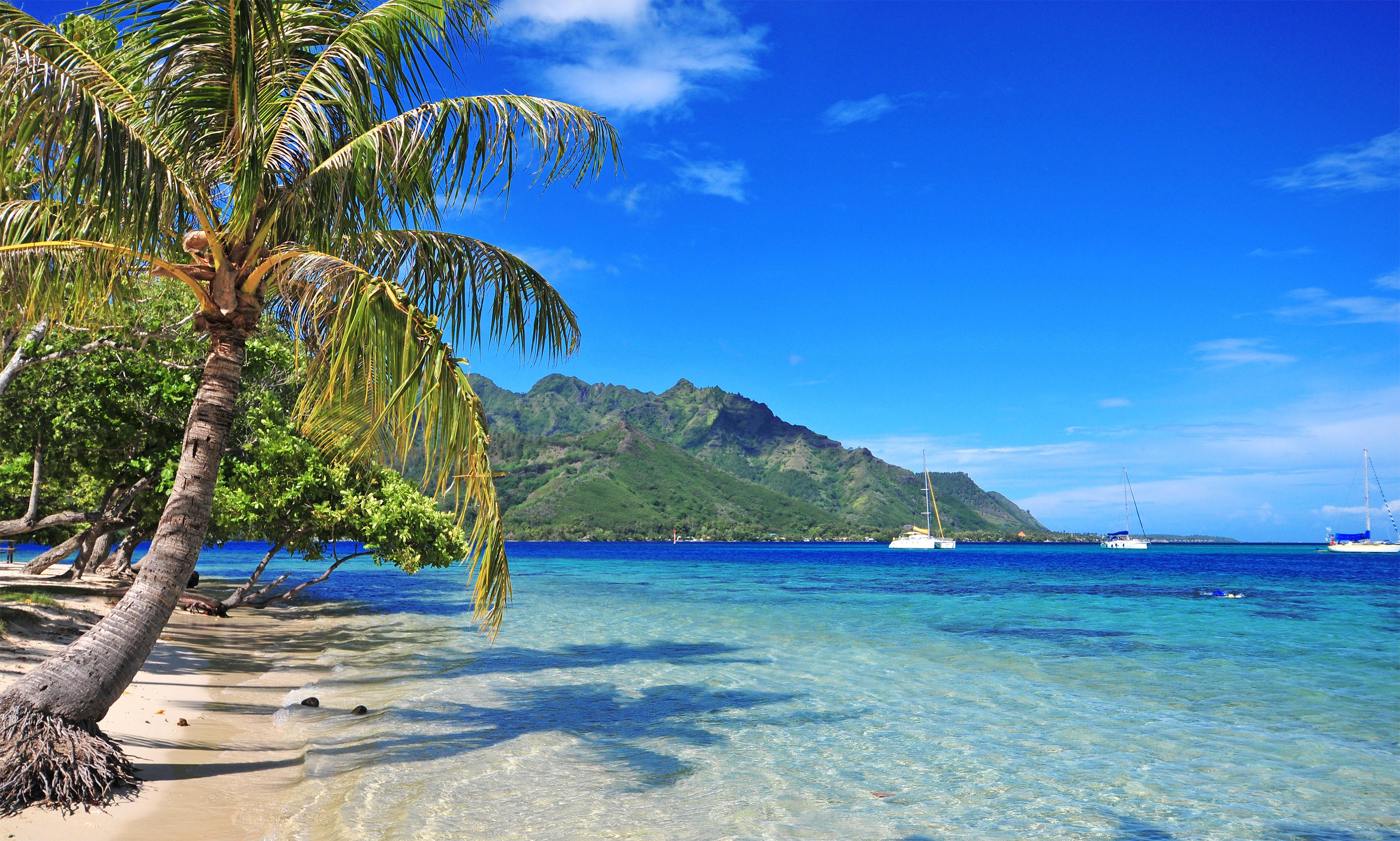 Cook Islands 2