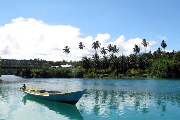 East Kalimantan 2