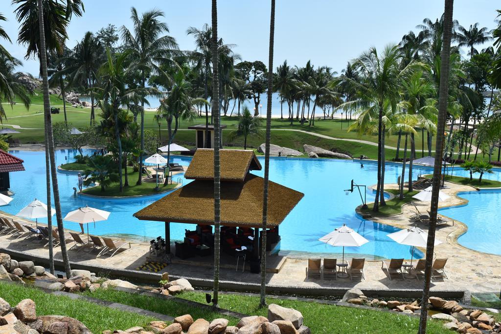 PT Bintan Hotels