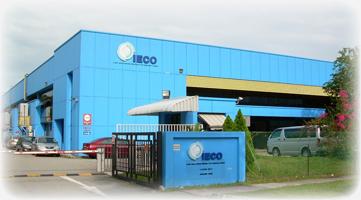 IECO Singapore