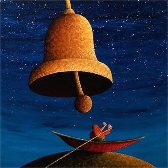 Bell For Globe