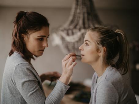 The Perfect Bridal Glow | Make-up