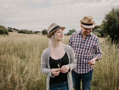 Engagement | Chanel & Steyn