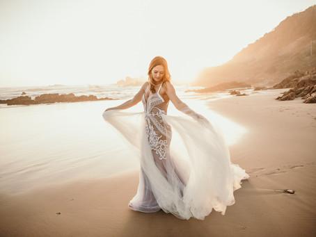 THE Perfect Dress | By Petrie Ninham