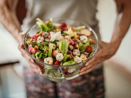 Sunday Salad | Recipe