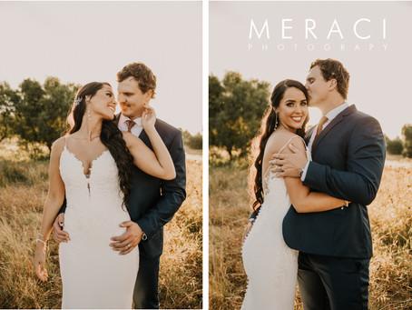 Janke & Raymond | Wedding