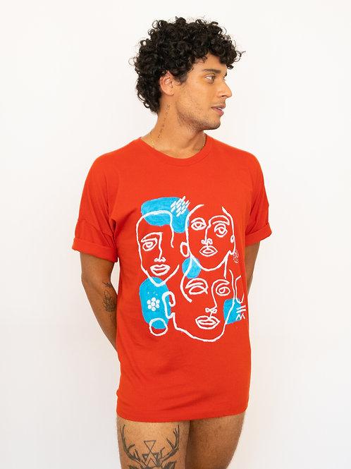 Camiseta Customizada: Gabaia Custom