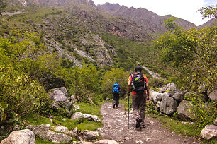 Hiking the Inca Trail, Peru.jpg