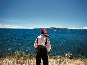 Islands Of Lake Titicaca.jpg