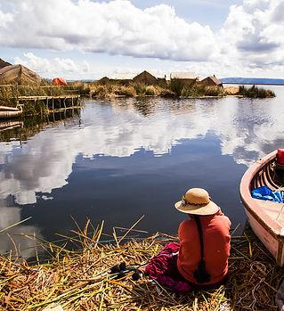 Lake Titicaca, Uros, Peru.jpg