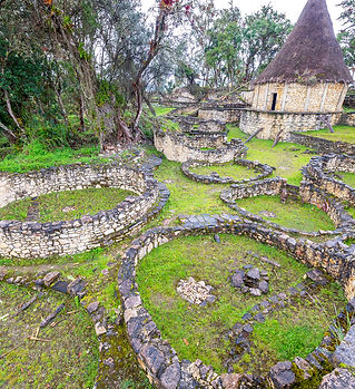Ancient ruins of Kuelap Peru.jpg