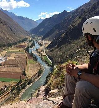 Via Ferrata, Sacred Valley, Peru_edited.