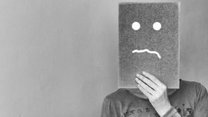 Pensamentos negativos: como enfrentá-los!