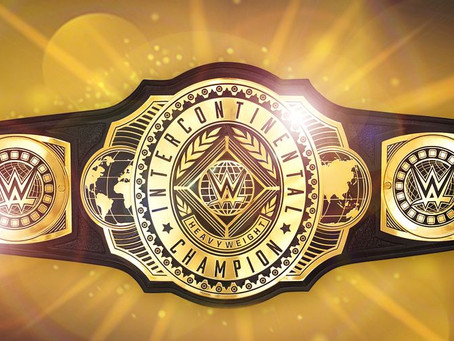 The Most Underrated Intercontinental Champion in WWE History