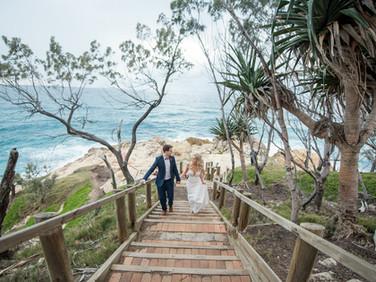 REAL WEDDING - ALEXANDRA & DAVE