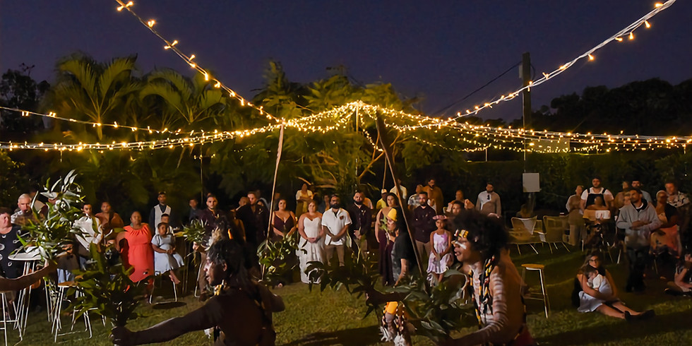 OASIS NIGHTS - DINING EXPERIENCE & ENTERTAINMENT