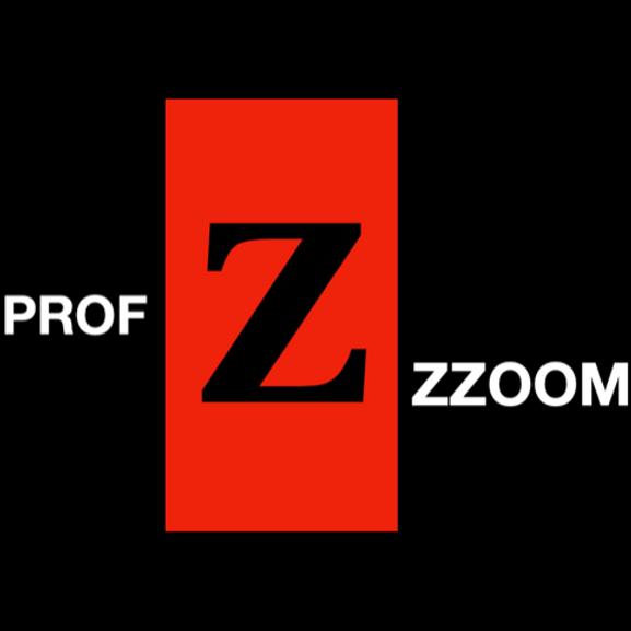 Professor Zzzoom