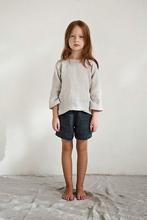 Shorts with  Elastic band