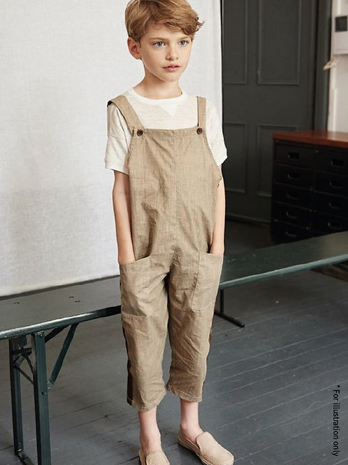 Straps overall