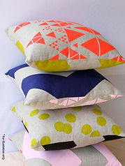 Rustic style Cushions