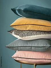Spring colors Cushions