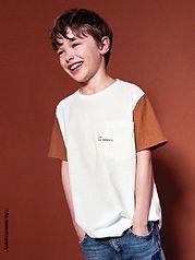 Summer Wide T-shirt
