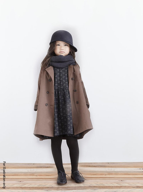 The dress for a perfect winter