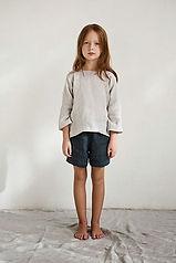 מכנסונים קצרים